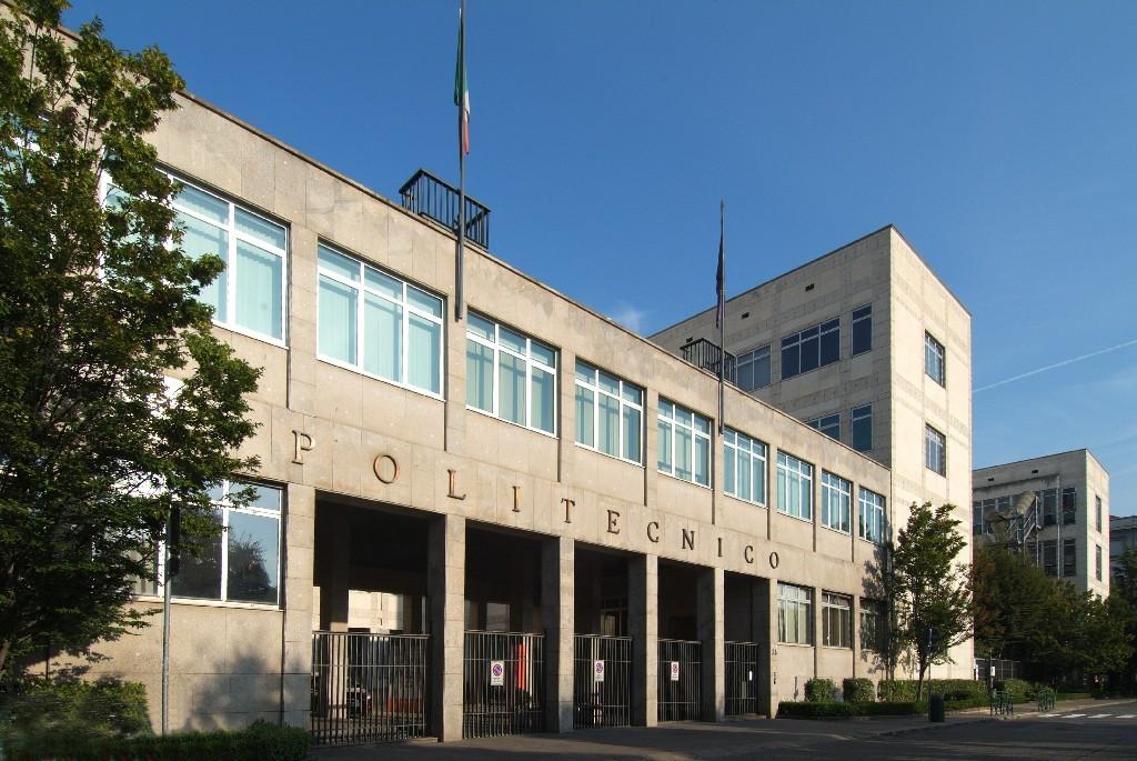 都灵理工大学 - 最权威的意大利大学资讯|意大利大学图片